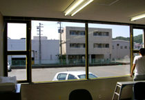 1.施工施設玄関